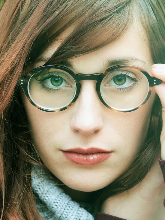 lunette de vue pour adolescent