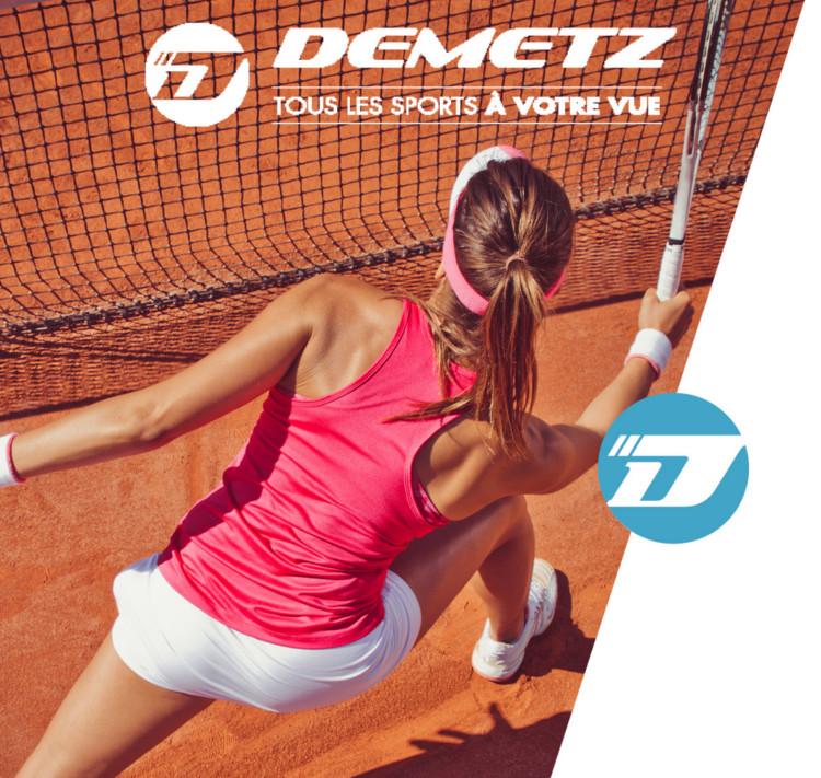 lunette sport tennis