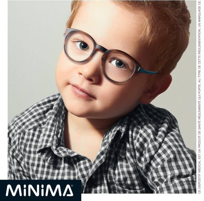 lunette bébé
